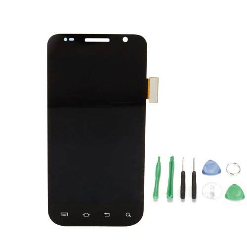 Samsung Galaxy S 4g Screen Repair