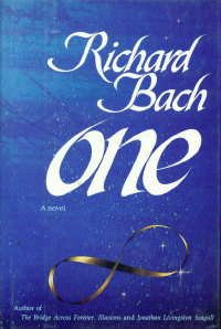 ONE, RICHARD BACH
