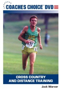 Cross Country and Distance Training DVD