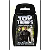 top Trumps The Ultimate War Card Games-GI Joe