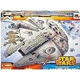 Disney's Star Wars Rebels Millennium Falcon Vehicle