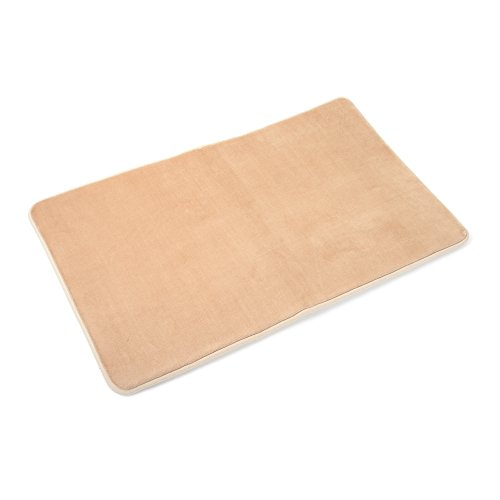 Memory foam bathrug choose yor size color bath mat and for Choosing a rug color