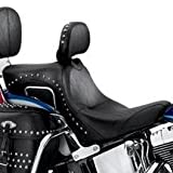 H-D Softail Signature Series Seat Backrest 51922-09