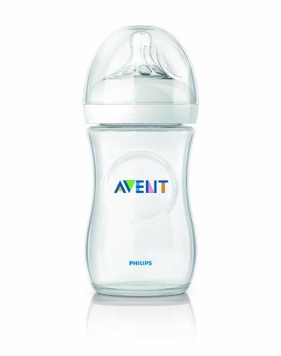 PHILIPS 飞利浦 AVENT 新安怡  BPA Free Natural 奶瓶 250ml*2 $7.59+$3.36(约¥70)