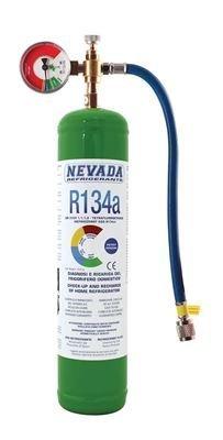 refrigerant-r134a-diy-set-1-liter-incl-recharge-hose-new