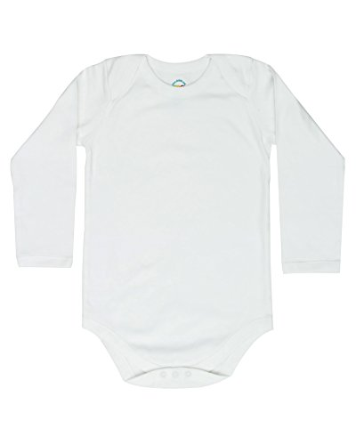 Long Sleeve Baby Toddler (2T (18-24))