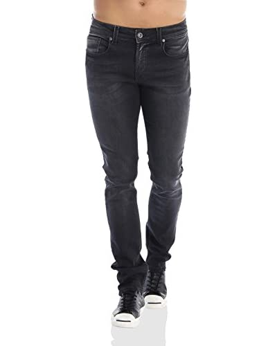 SIR RAYMOND TAILOR Jeans Fore NEGRO