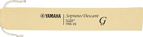 Оркестровые музыкальные инструменты Yamaha YRS-23Y Soprano