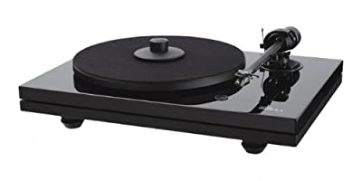 Music Hall MMF-5.1 Audiophile Turntable from Music Hall