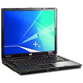 "HP nc6120 15"" Notebook"