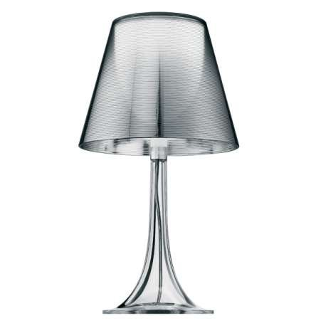 Flos Miss K Table Light, Silver