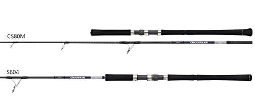シマノ ロッド グラップラー ジギングシリーズ S604の商品画像