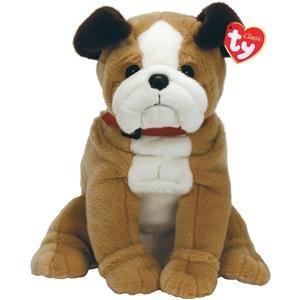 TY Classics Shredder  - Bulldog - Buy TY Classics Shredder  - Bulldog - Purchase TY Classics Shredder  - Bulldog (Ty, Toys & Games,Categories,Stuffed Animals & Toys,Animals)