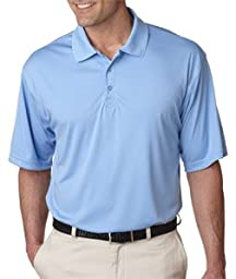 8425 UltraClub Adult Cool-N-Dry Sport Performance Interlock Polo