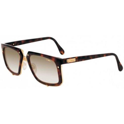CazalCazal Sunglasses CZ 643 007SG (Tortoise Gold) Size 55mm