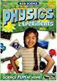 KID SCIENCE – PHYSICS EXPERIMENTS MOVIE