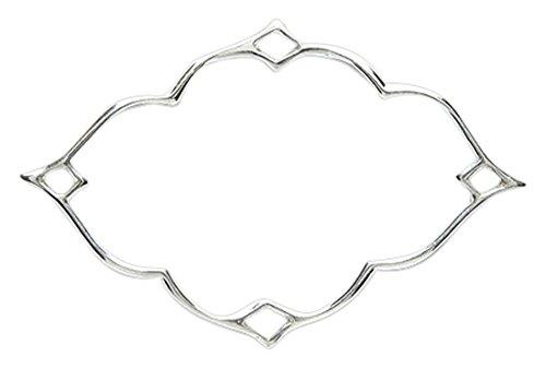 amoracast-am129-sterling-silver-link-diamond-nimbus-jewelry-making-components-25-x-38mm-by-amoracast