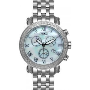 Joe Rodeo 3.50 Carat Diamond Watch #JCL18 JITWATCHES