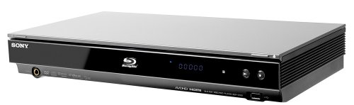 Sony BDP-S760 Blu-ray Player with 7.1 Channel High Definition Surround,  Wireless-N Internet Technology and USB Port