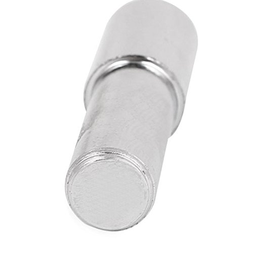 sourcingmap® Grinding Wheel 3/8 Inch x 2 Inch Single Point Diamond Dresser Pen