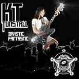 Drastic Fantastic [Vinyl LP]