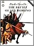 echange, troc  - Paolo Uccello. The battle of San Romano. Ediz. inglese