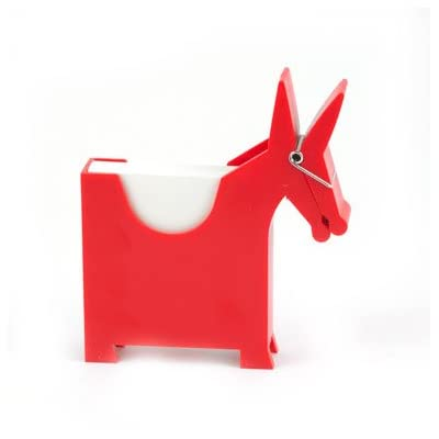 Donkey Clip Memo Holder (Assorted colours)||RNWIT
