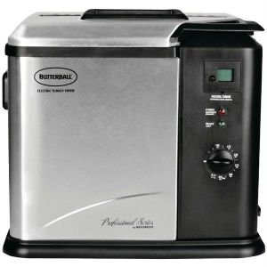 Butterball 20010109 Indoor Electric Turkey Fryer