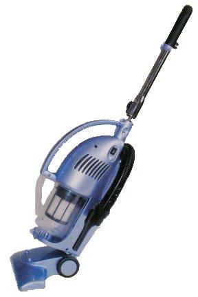 "Dragonvac 3-In-1 Quiet 1000 Watts Vacuum Cleaner ""As Seen On Tv"""