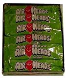 Airheads Taffy Green Apple (36 Count)