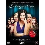 Satisfaction - Season 1