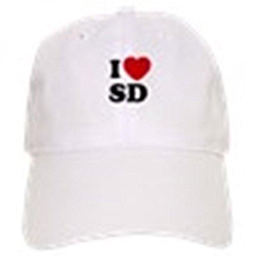 cafepress-i-love-san-diego-cap-hat-baseball-cap-with-adjustable-closure-unique-printed-baseball-hat