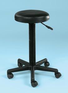 Alvin Pneumatic Pedestal Stool