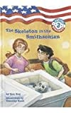 The Skeleton in the Smithsonian (Capital Mysteries #3) (0307465179) by Ron Roy
