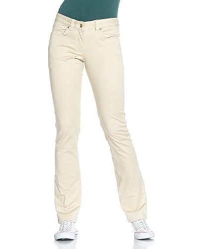 Slam Pantalone Claraz [Beige]