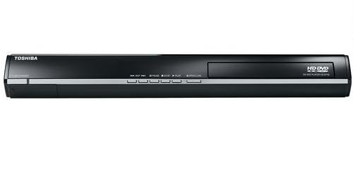 Toshiba HD-EP30 - HD DVD Player - With 1080P Full HD3 - Plus 2 Free HD DVD's