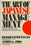 The Art Japanese Management