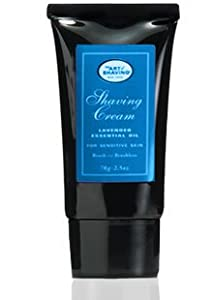Art of Shaving Lavender Essential Oil Shaving Cream (2.5 oz)