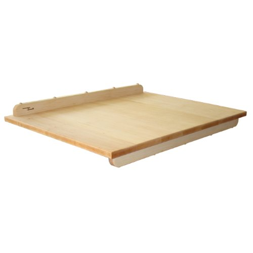 Pastry Board- Kneading Board-Cutting Board PBB1 Reversable