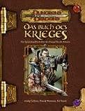 Das Buch des Krieges. Dungeons & Dragons, Quellenband (3937255400) by Andy Collins