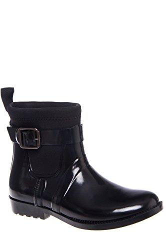 Nero Rain Boot