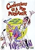 Confessions of a Pop Performer ( Timothy Lea's Confessions of a Pop Performer ) [DVD]