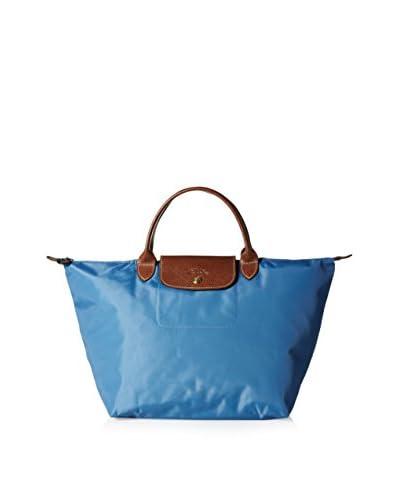 Longchamp Women's Le Pliage Medium Handbag, Cedar