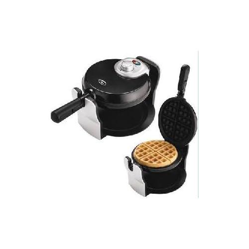 New Jarden 4 Square Waffle Maker High Quality Modern Design Beautiful Practical Popular Stylish