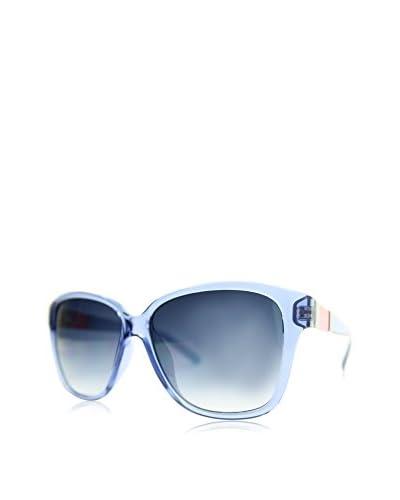 BENETTON Gafas de Sol 952S-03 (56 mm) Azul