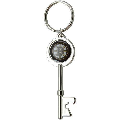 bottle opener online stores boston bruins bottle opener keychain. Black Bedroom Furniture Sets. Home Design Ideas