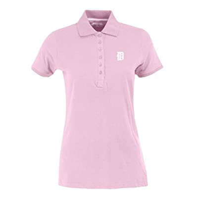 MLB Detroit Tigers Women's Spark Polo