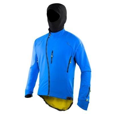 Buy Low Price Mavic Inferno Jacket bright red (B0060U4DYI)