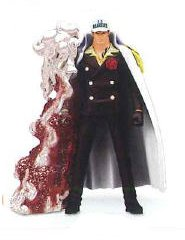 One Piece Super Effect - Devil Fruit User Vol. 3 Figur: Akainu / Roter Hund (Sakazuki)