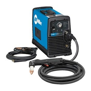Plasma Cutter, Spectrum 875,90 PSI, 50ft. from Miller Electric